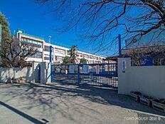 東大和市立第五小学校 距離200m