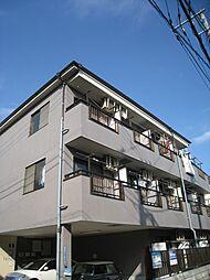 東京都江東区南砂6の賃貸マンションの外観