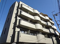 SYUWA BLD HIBARIGAOKA[4階]の外観