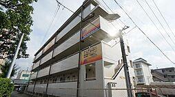福岡県福岡市南区井尻3丁目の賃貸マンションの外観