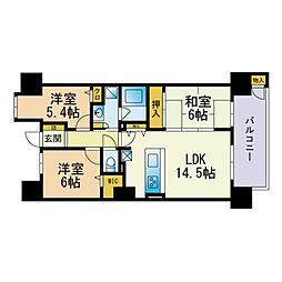 西鉄香椎駅 13.0万円