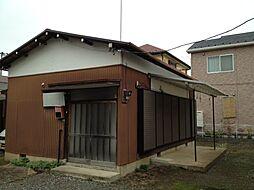 [一戸建] 神奈川県厚木市林4丁目 の賃貸【/】の外観