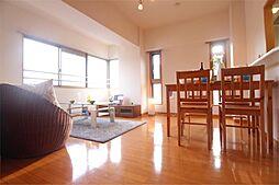 Confort−IK(コンフォートアイケイ)[4階]の外観