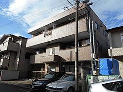 シティハイム[3階]の外観