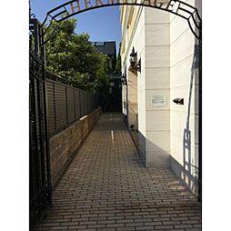 エルミタージュ名駅西[2階]の外観