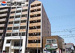 名駅キクイビル[3階]の外観