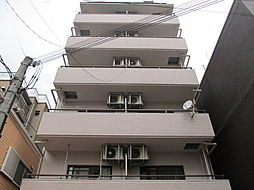 第2山田マンション[2階]の外観