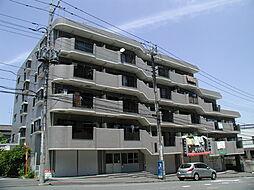 グラン・ボナール[4階]の外観