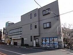 コート・成城南[2階]の外観