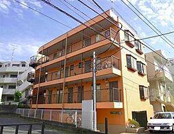 コーポあーさ・相武台[2階]の外観