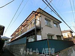 豊荘[1階]の外観