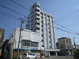 ブランシェ住ノ江[7階]の外観