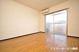 シャトレ新高[3階]の外観