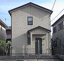 稲場町戸建借家[2階]の外観