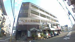 南愛マンション[4階]の外観