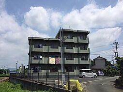 マンションA&R[1階]の外観
