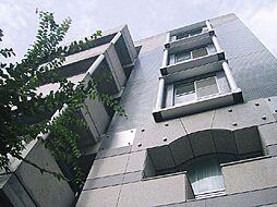 ゴールデンラピス[3階]の外観