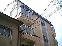 フィールド京橋[4階]の外観