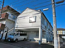JR仙山線 北山駅 徒歩32分の賃貸アパート