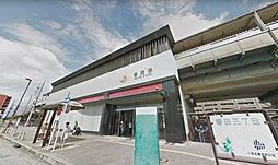 JR関西本線 春田駅。徒歩3分とアクセス良好な立地です。