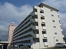 フジマンション[513号室]の外観