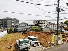 現地写真(2018年4月12日撮影)