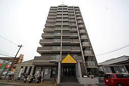 エリスハイム田中[3階]の外観