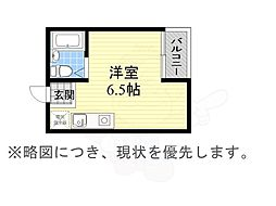 相生山駅 1.7万円