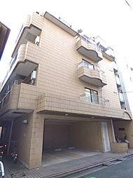 シャロン西川口[1階]の外観