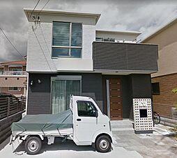 [一戸建] 兵庫県伊丹市中野西2丁目 の賃貸【/】の外観