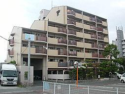 フローラル岸和田[206号室]の外観