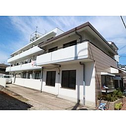 奈良県奈良市南城戸町の賃貸マンションの外観