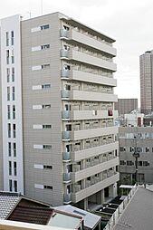 スプランディッド大阪WEST[704号室]の外観
