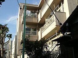 京王線 代田橋駅 徒歩9分の賃貸マンション