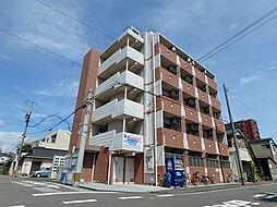 吉野町ワンルームマンション[2階]の外観