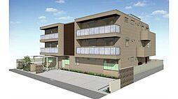 仮)尼崎市南塚口町一丁目プロジェクト[104号室]の外観