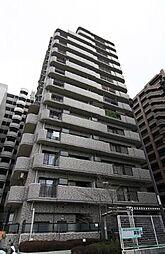 神奈川県海老名市中央3丁目の賃貸アパートの外観
