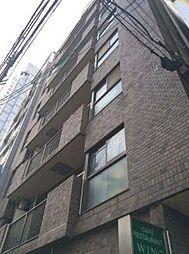 東和シティコープ大手前II[5階]の外観