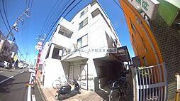プレアール末広[4階]の外観