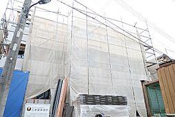 仮称)足立区千住東1丁目共同住宅[301号室]の外観