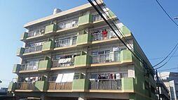 グラード新町[401号室]の外観