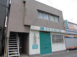 大阪府大阪市大正区小林西1丁目の賃貸アパートの外観