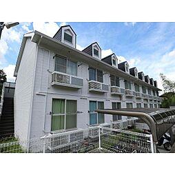 近鉄生駒線 菜畑駅 徒歩4分の賃貸アパート