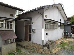 [一戸建] 福岡県福岡市東区水谷1丁目 の賃貸【/】の外観