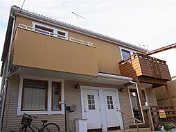 JR中央本線 武蔵小金井駅 徒歩13分の賃貸テラスハウス