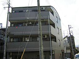 ドーム1番館[102号室]の外観