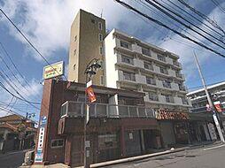 第一サンマンション[305号室]の外観