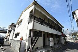 ノブハウス[2階]の外観