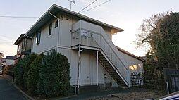 東京都三鷹市大沢1丁目の賃貸アパートの画像