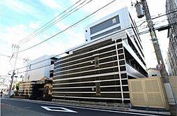 ステージグランデ練馬氷川台[6階]の外観